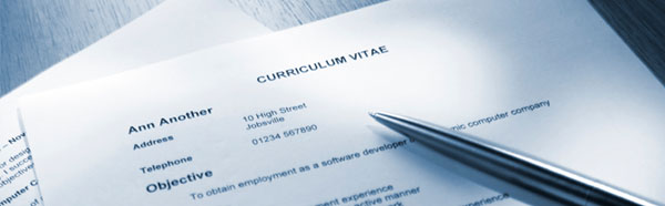 upload your cv for free